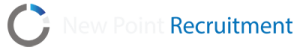 New Point Recruitment - Logo