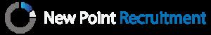 New Point Recruitment - Logo