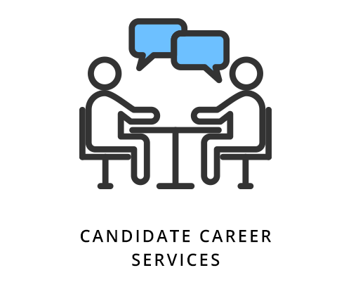 Candidate Career Services